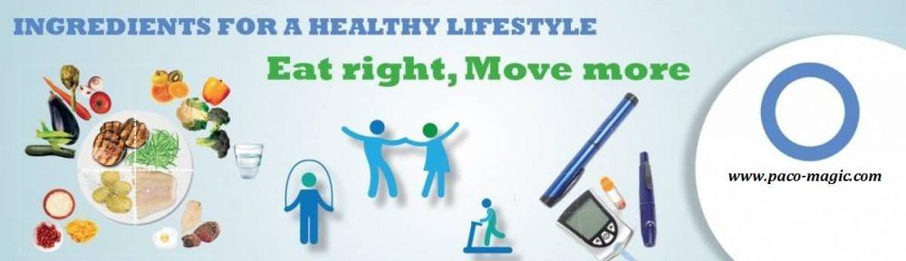 Healthy Magic Tips